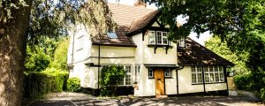 Crofton Healthcare outside image. The Healing Space Surrey, London & Hampshire