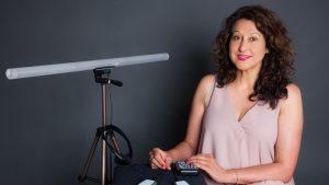 Michelle Calvert EMDR Practitioner at The Healing Space Surrey, London & Hampshire