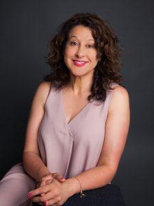 Michelle Calvert EMDR Practitioner, The Healing Space Surrey, London & Hampshire