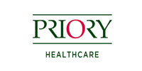 Priory Healthcare Logo